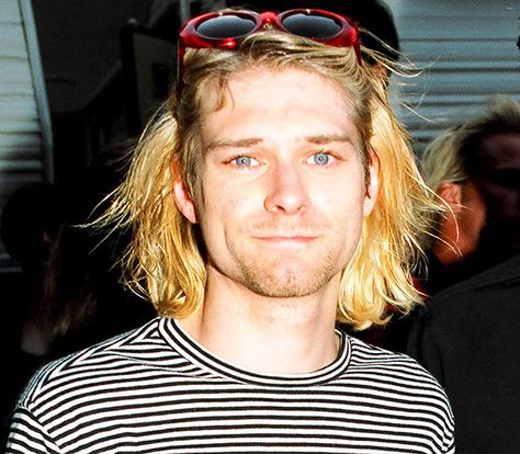 Kurt Cobain The lead singer of the iconic Nirvana band battled depression and addiction before committing suicide at the age of 27 in April 1994. He is survived by wife Courtney Love and their daughter Francis Bean.