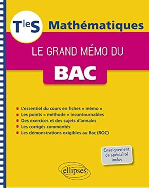 1001 Exercices Corriges De Mathematiques Pour Reussir Son Bac Terminale S Amazon Fr Renard Konrad Livres Terminale S Maths Terminale S Exercice