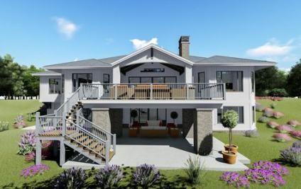 Modern Farmhouse Plans One Story Basements 27 Ideas For 2019 Farmhouse Plans Basement House Plans Modern Farmhouse Plans