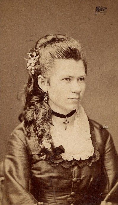 17++ Old west hairstyles ideas