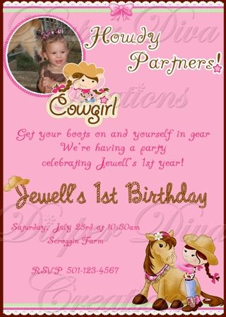 Cowgirl birthday invitation poem google search cow girl theme cowgirl birthday invitation poem google search cow girl theme pinterest cowgirl birthday cowgirl birthday invitations and birthdays filmwisefo Images