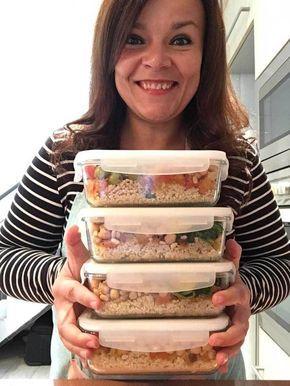 36 Ideas De Freezer Salado Congelar Alimentos Alimentos Comida Congelada Comida