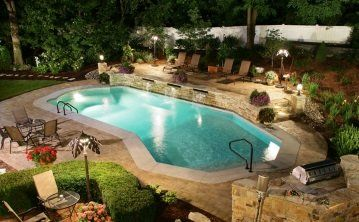 the pool doctor rhode island