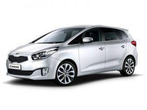 2020 Kia Carens Egypt Exterior Kia New Cars Egypt