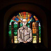 Maximilian Kolbe - Wikipedia, the free encyclopedia