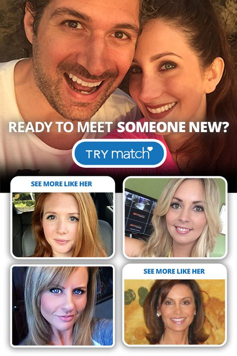 Find your perfect match. Start for free today!   Meeting
