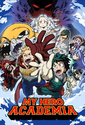My Hero Academia S04 English Dubbed 720p Hd Season 4 Episodes 5 Added By Moviesstand99 My Hero Academia My Hero Academia Episodes Hero