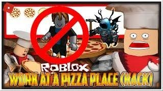 PATCHED] ROBLOX HACK/SCRIPT! | WORK AT A PIZZA PLACE | FE