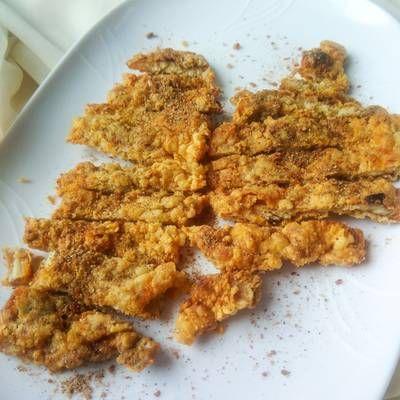 Taiwan Crispy Chicken Shihlin Resep Ayam