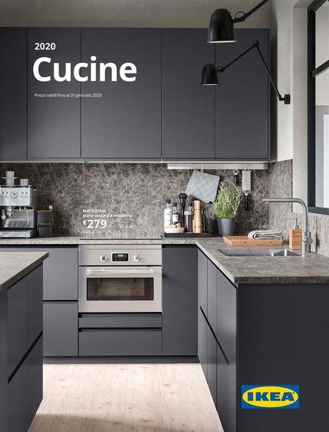 Guarda il catalogo Ikea Cucine, con una vasta selezione di ...