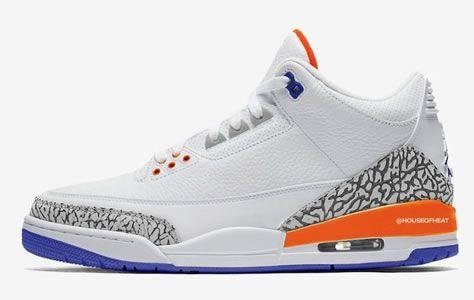 Jordan Release Dates 2020 / 2019   Air