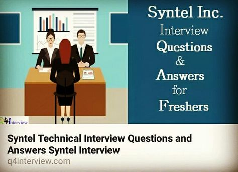Download pdf syntel papers placement