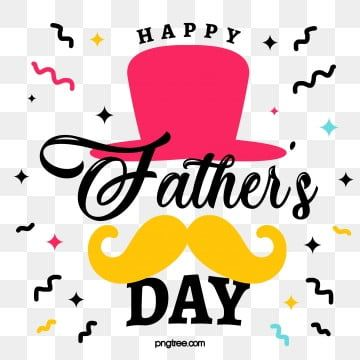 Father S Day Hat Mustache Holiday Element Font Design Festival Fathers Day Png Transparent Clipart Image And Psd File For Free Download Happy Father Day Quotes Fathers Day Quotes Happy Fathers