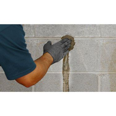 How To Repair Non Structural Damage In A Concrete Ceiling In 2020 Repair Cracked Concrete Concrete Repair Products Fix Cracked Concrete