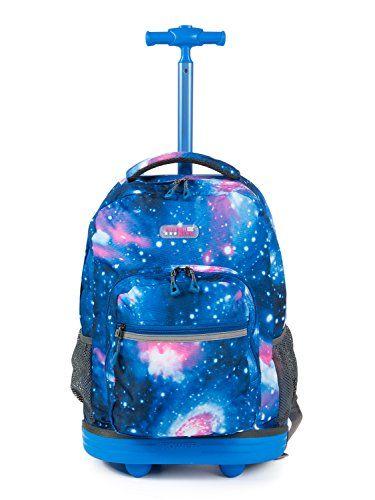 Rolling Backpacks For Kids