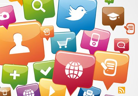 What Your Favorite Social Network Sites Say About You - Hongkiat
