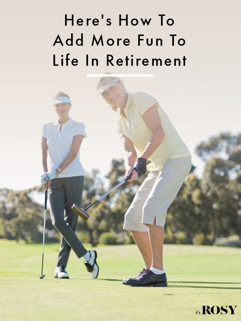 Whether you are active, creative, or social by nature, here's 20 fun hobbies that can enrich your newfound freedom. Retirement doesn't have to be boring, unless you want it to be.