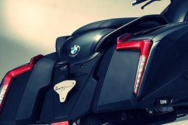 2020 Bmw K 1600 B Review Review Specs Price Bmw Bmw Motorcycles Motorbikes