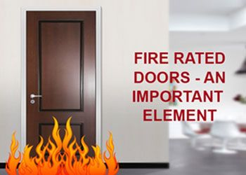 When There Is Fire The Temperature Increases From 600 C To 1000 C In Couple Of Minutes And That Burns Out An Ordinary Wooden Doors Fire Doors Fire Rated Doors