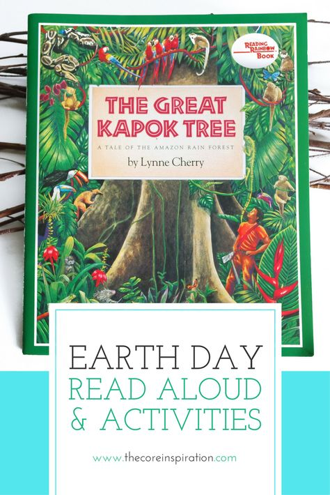 Books Teachers Love – April Read Alouds For Your Classroom