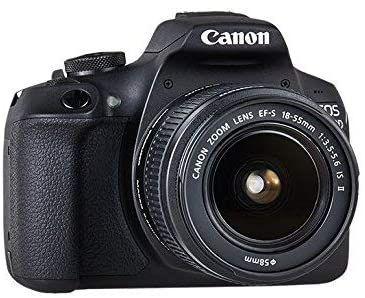 Amazon Com Canon Eos 2000d Kit Ef S 18 55 Is Ii International Model Camera Photo Canon Camera Models Canon Camera Canon Eos