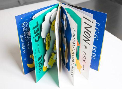Fabriquer Un Livre Pop Up En 3d Fabriquer Un Livre Pop