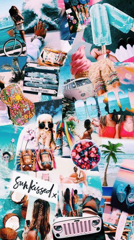 Tumblr Summer Wallpaper Vsco Pictures
