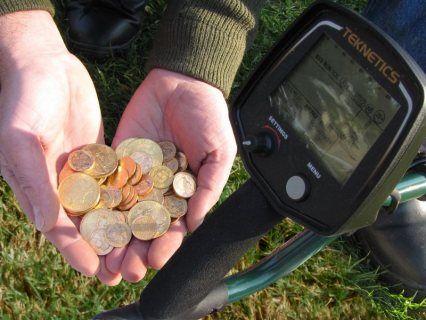 جهاز T2جهاز كشف العملات القديمة In 2021 Ancient Coins Metal Detecting Coins