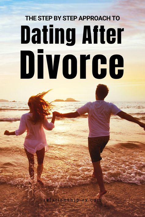 dating prior to divorce process is normally last