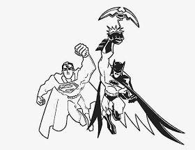 Bauzinho Da Web Bau Da Web Batman Para Colorir Desenhos Do