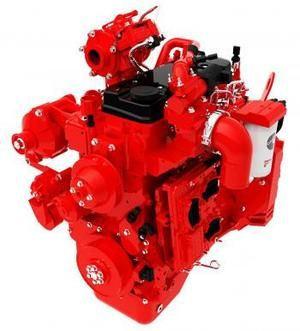 mins Qsb4.5 And Qsb6.7 Engines Operation & Maintenance ... on