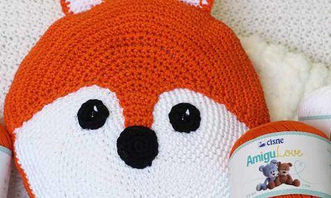 Babushka Crochet: Tipos de Linhas e Agulhas de Crochê   284x473