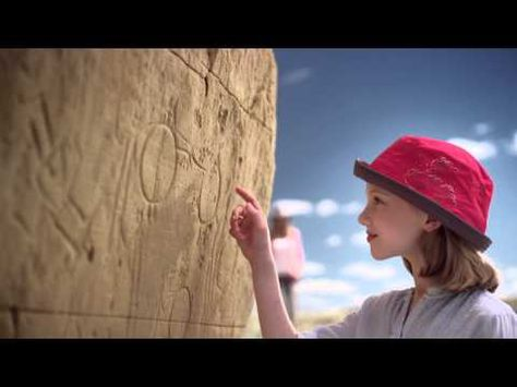 ▶ Writing on Stone Provincial Park - Travel Alberta - YouTube