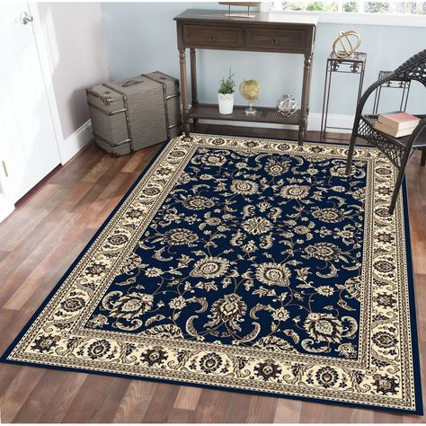 33 x 53 KAS Oriental Rugs Anise Collection Courtney Area Rug Sand
