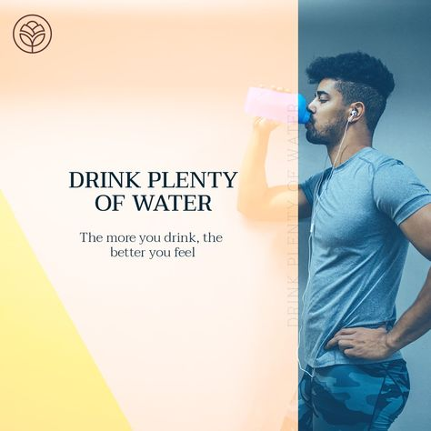 Drinking more water will lead you to a healthy lfe and make you feel better and energetic. #healthiswealth #healthyhabits #healthylifestyle #drinkwatermotivation #drinkwaterreminder #healthquotes #healthideas #giftofhealth #Petalsme