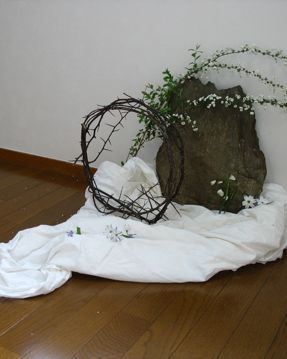 best images about church decor on pinterest her hair fresh - Christian Easter Decorating Ideas