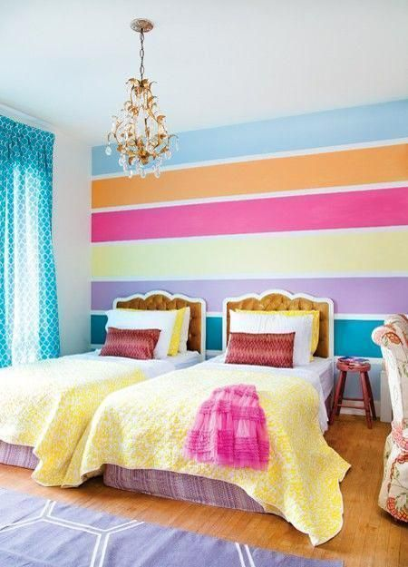 Modern Bedroom Colors 20 Beautiful Bedroom Designs And Decorating Ideas Bright Bedroom Colors Girl Bedroom Designs Home Decor Bedroom Bedroom decor ideas colors