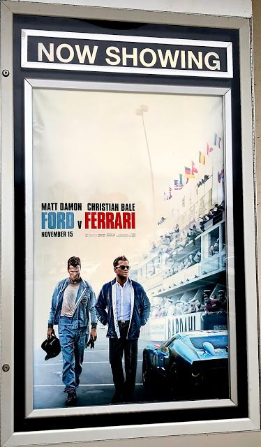 Ford V Ferrari Movie Review December 2019 Movies Funny Scenes Laughing So Hard