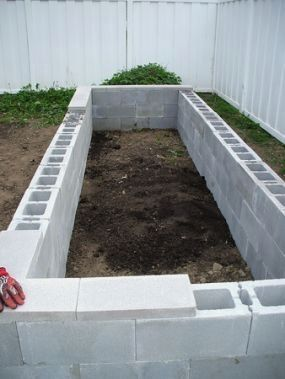 Raised Bed Gardening What Are The Benefits Vegetable Garden
