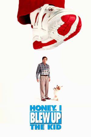 Watch Honey I Blew Up The Kid Full Movie Ganze Filme Ganzer Film Deutsch Filme