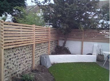 Image Result For Make Privacy Fence Taller In 2019