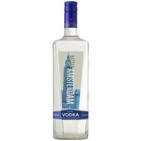 Happenings This Week At Colonial Spirits Amsterdam Vodka Vodka