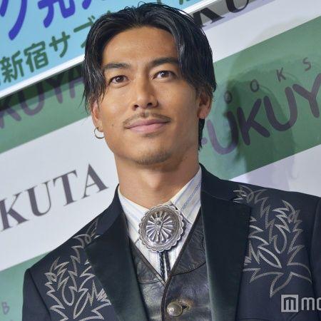 画像1 2 Akira C モデルプレス Exile Akira たたら侍 上映終了