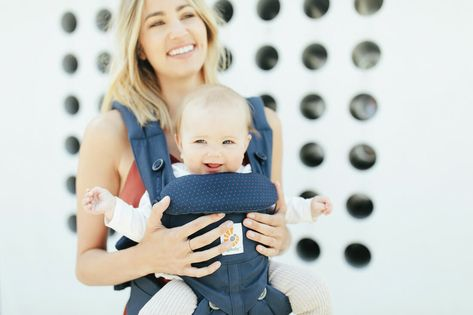 What is an ergonomic baby carrier, and how does it help you and baby    ergobaby e51ca3a0e3a