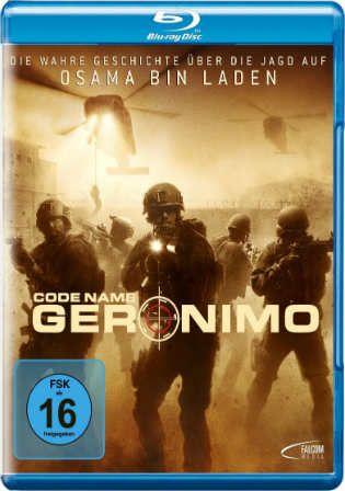 Seal Team Six The Raid On Osama 2012 BluRay 300MB Hindi Dual