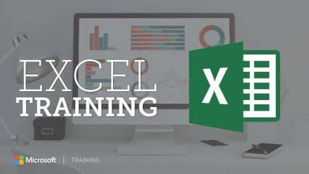 Microsoft Excel 2016 Bootcamp Zero To Hero Training Microsoft Excel How To Memorize Things Social Media Design Graphics