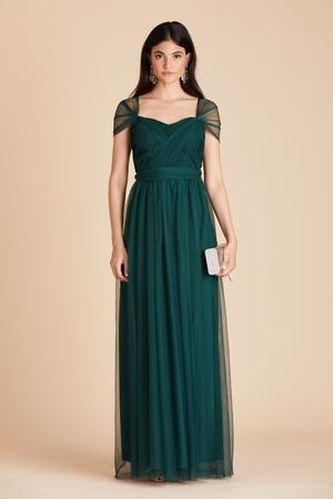 Christina Convertible Dress Emerald Bridesmaid Dresses With Sleeves Emerald Green Bridesmaid Dresses Bridesmaid Dresses Plus Size