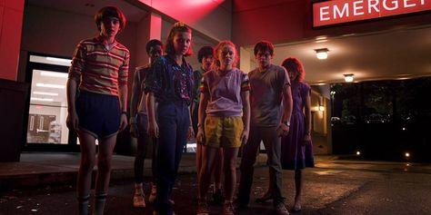 Hawkins is a Teenage Wasteland in 'Stranger Things' Season 3 Trailer