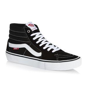 Chaussures Vans SK8 Hi Pro | Livraison gratuite dès 30€ d ...