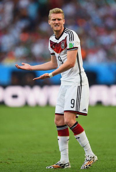 Andre Schuerrle Photos Photos Germany V Argentina World Cup Final Andre Schurrle World Cup